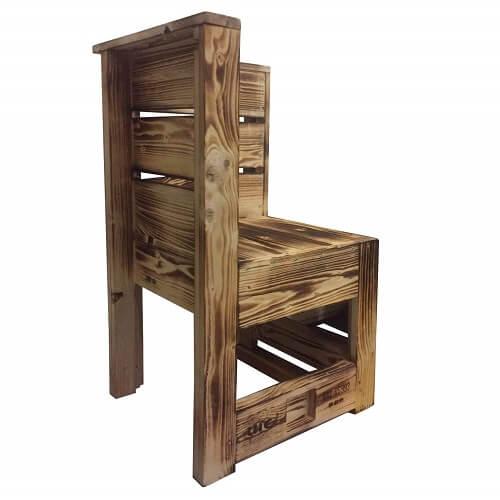"""Palettenmöbel Sitzecke """"PAPEETE"""" aus ippc zertifiziertem Europalettenholz, jedes Teil ist einzigartig und wird in Deutschland in Handarbeit gefertigt"""
