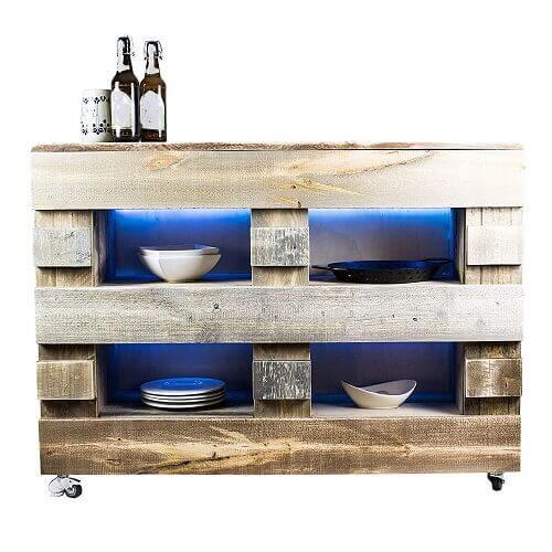 palettenregal als raumteiler anbieter vergleichen kaufen. Black Bedroom Furniture Sets. Home Design Ideas