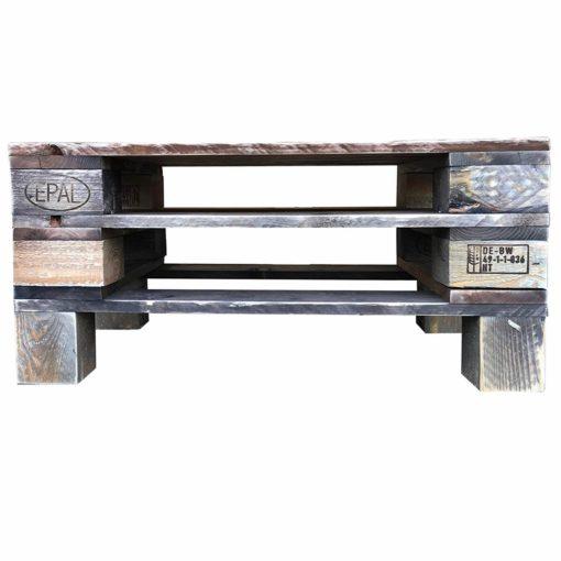 Couch-/ Beistelltisch aus Palettenholz